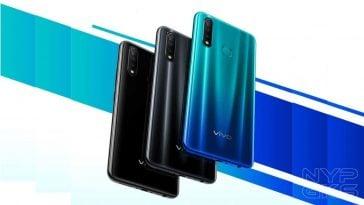 Vivo-Z5X-2020-Specs-Features