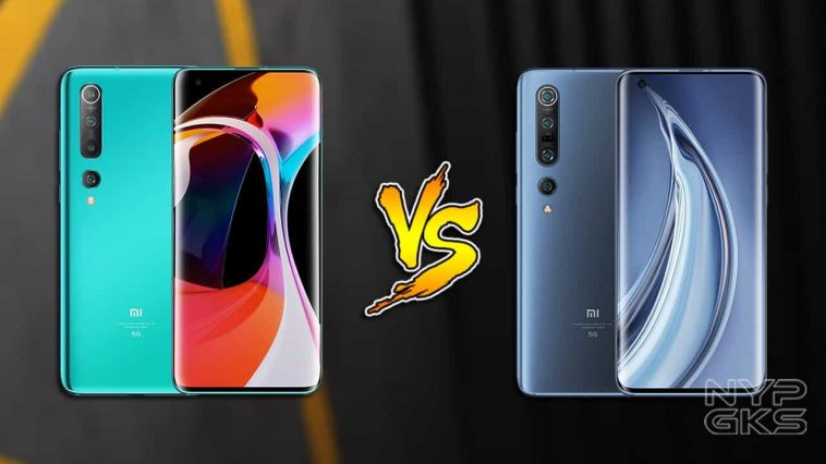 Xiaomi-Mi-10-vs-Mi-10-Pro-specs-difference