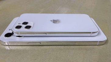 iPhone-12-dummy-units