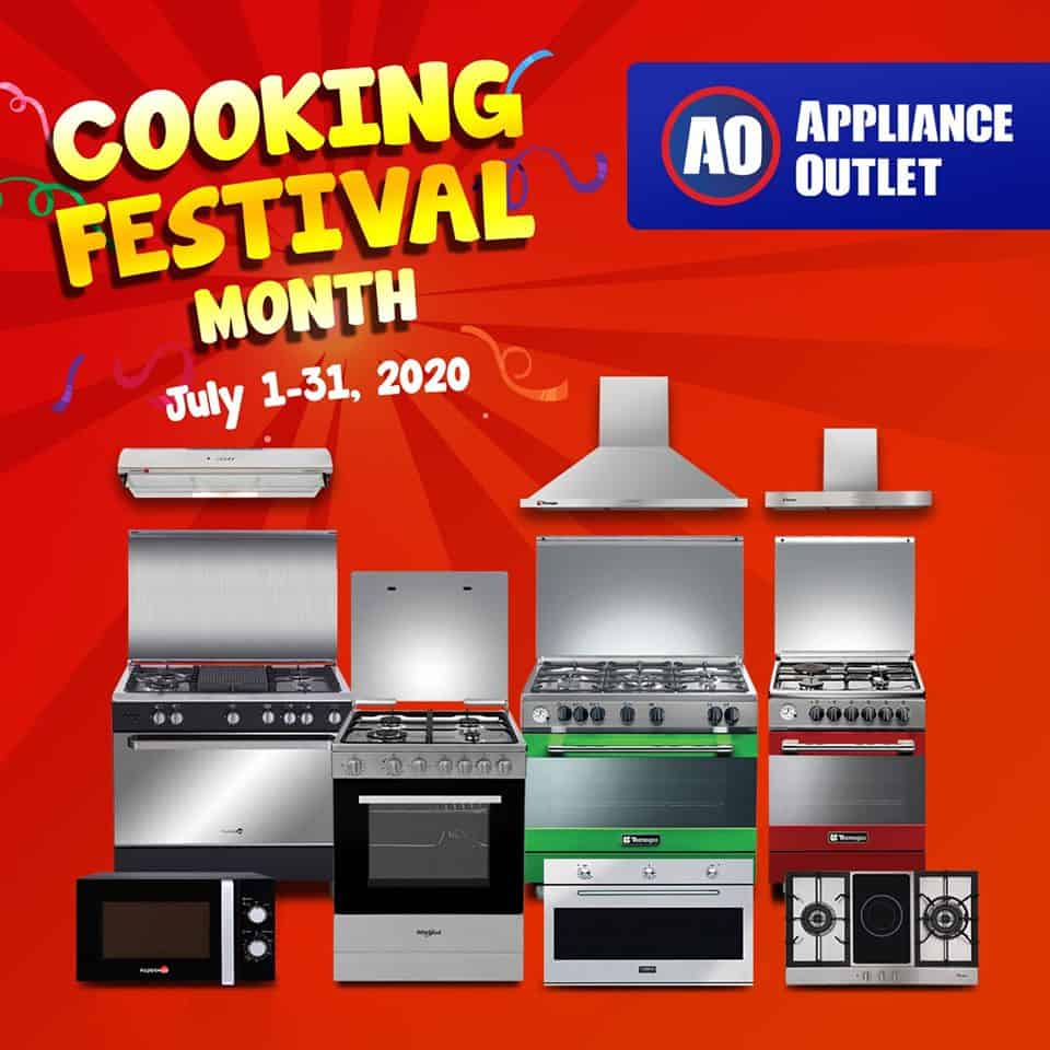 Appliance-Outlet-Sale