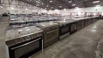 Appliances-sale
