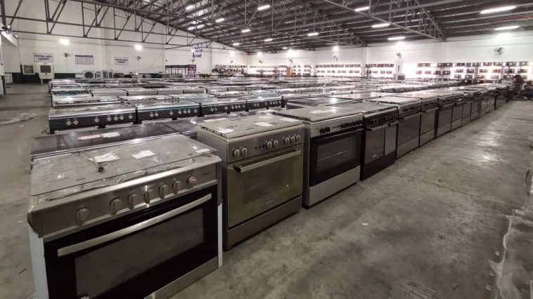 Appliances-sale