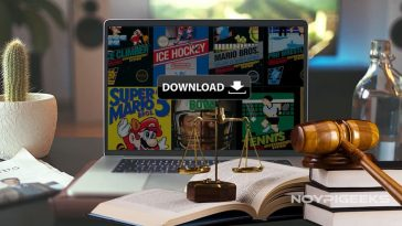 Downloading-Game-ROMs