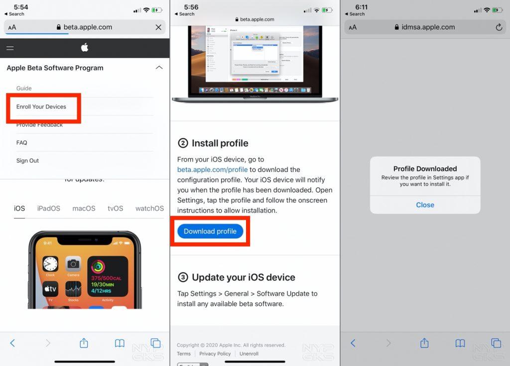 How-To-Install-iOS-Public-Beta-NoypiGeeks-2-3