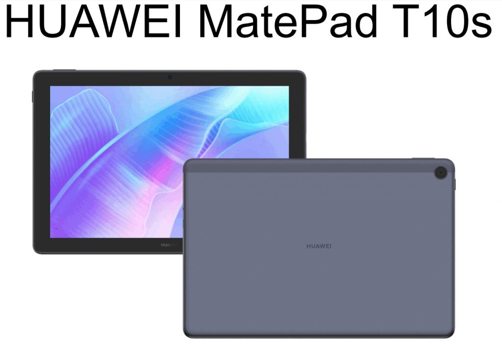 Huawei-MatePad-T10s