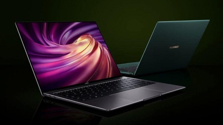 Huawei-Honor-laptops