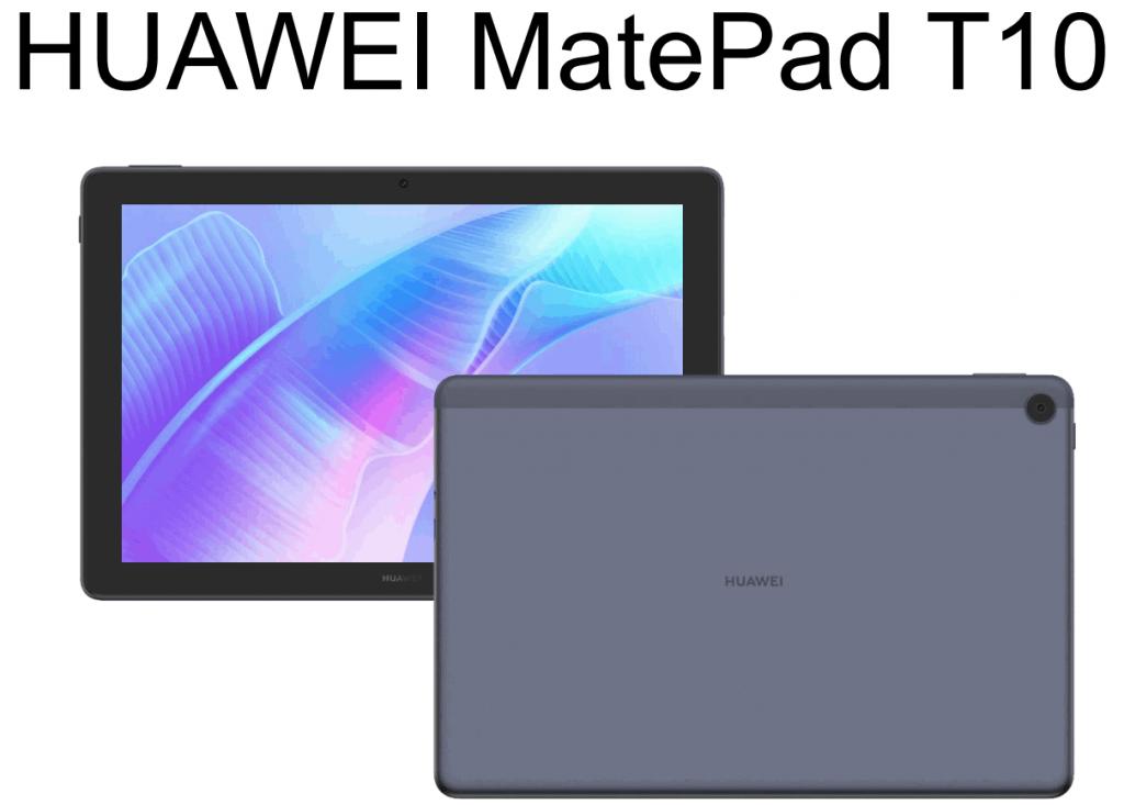 Huawei-MatePad-T10