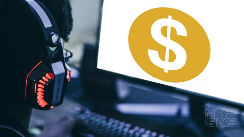 Make-money-livestreaming-games
