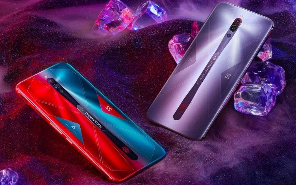 Nubia-Red-Magic-5S-Specs