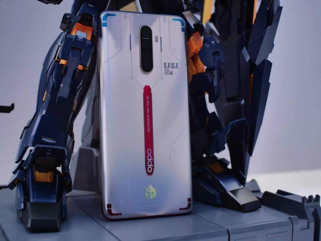 OPPO-Reno-Ace-Gundam