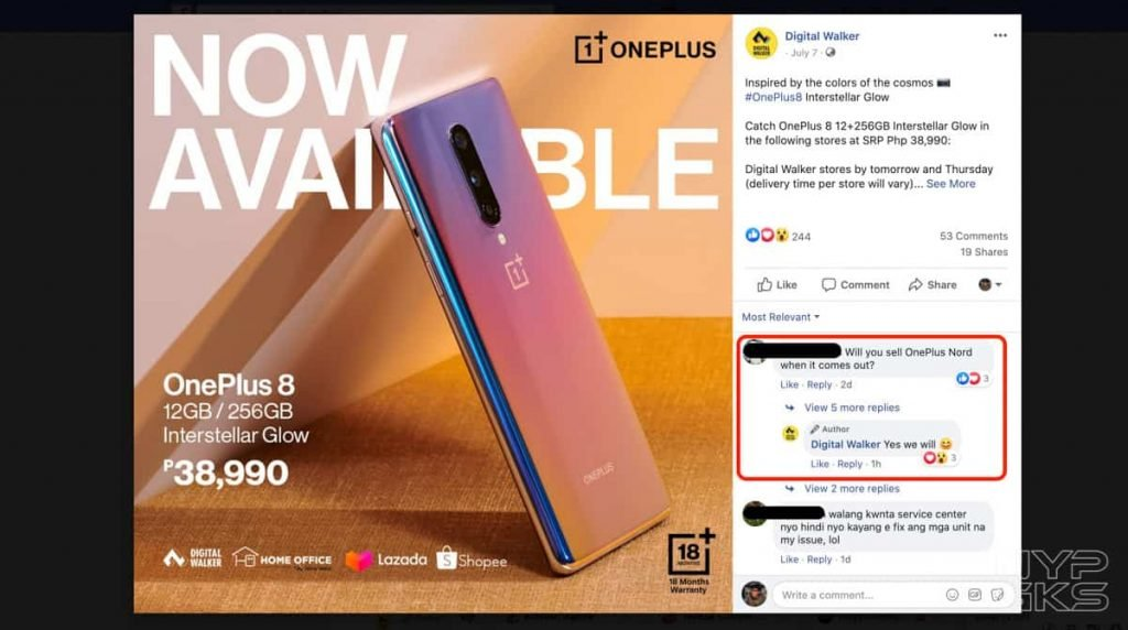 Oneplus-nord-confirmed-philippines