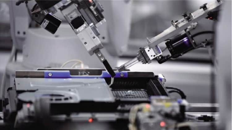 PlayStation-manufacturing-manufacturing
