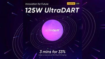 Realme-125W-UltraDART-charging