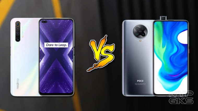 Realme X3 Superzoom Vs Poco F2 Pro Specs Comparison Noypigeeks