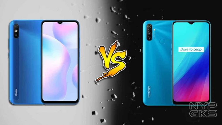 Redmi-9A-vs-Realme-C3-Specs-Comparison