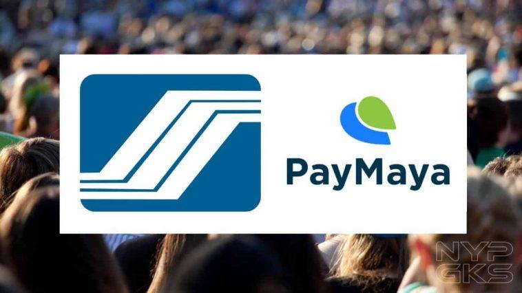 SSS-PayMaya