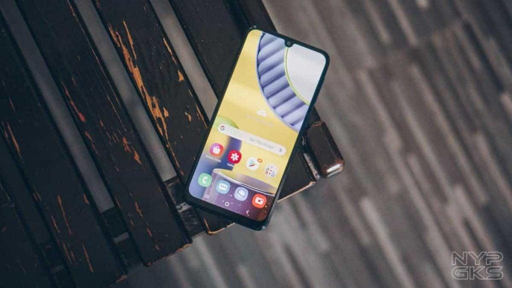 Samsung-Galaxy-M31-Review-NoypiGeeks-5148