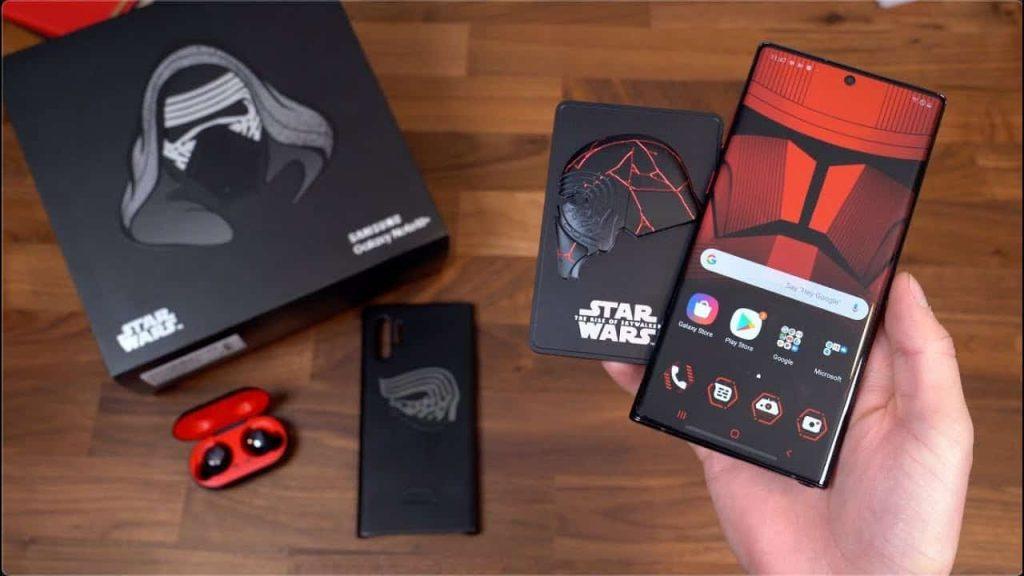 Samsung-Galaxy-Note-10-Star-Wars