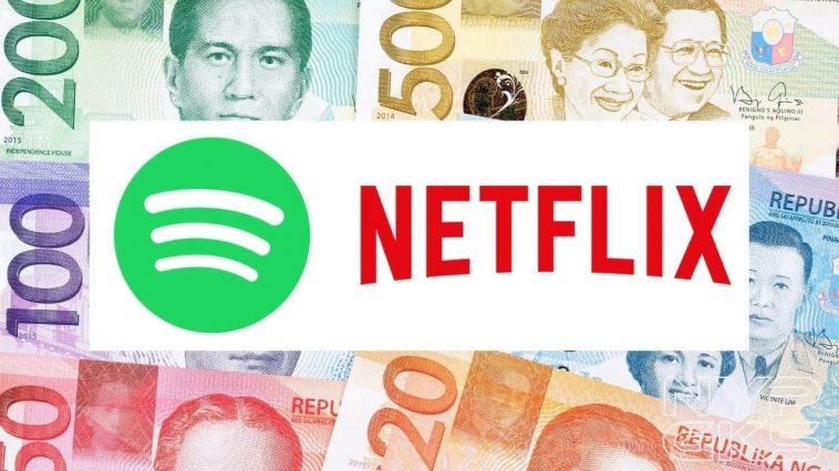 Spotify-Netflix