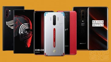 Stylish-Limited-Edition-Smartphones
