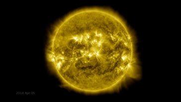 Sun-NASA-8921