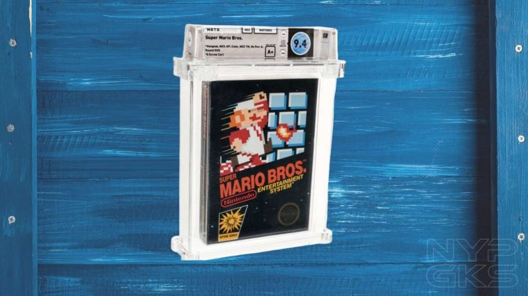 Super-Mario-Auction