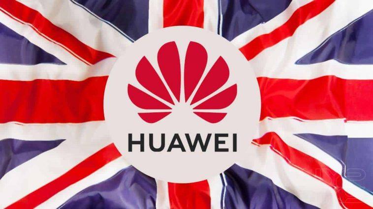 UK bans Huawei 5G