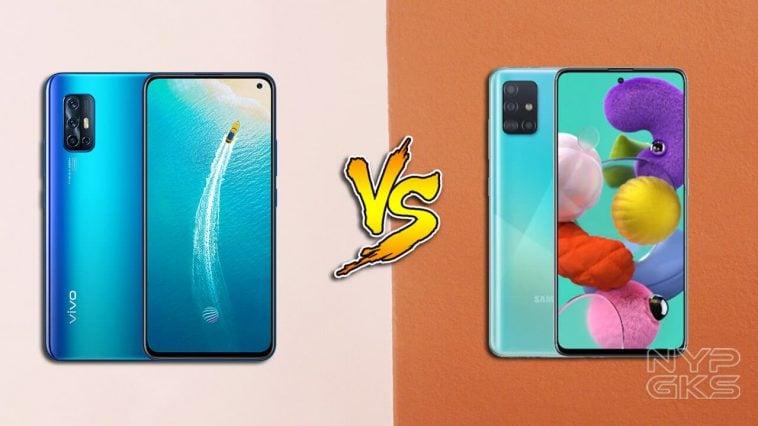 Vivo-V19-Neo-vs-Samsung-Galaxy-A51-specs-comparison-NoypiGeeks