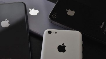 Apple-iPhone