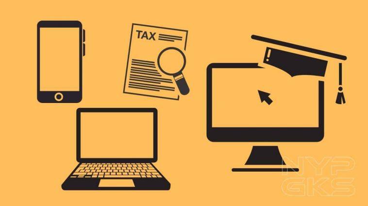 Gadgets-Education-VAT-Philippines
