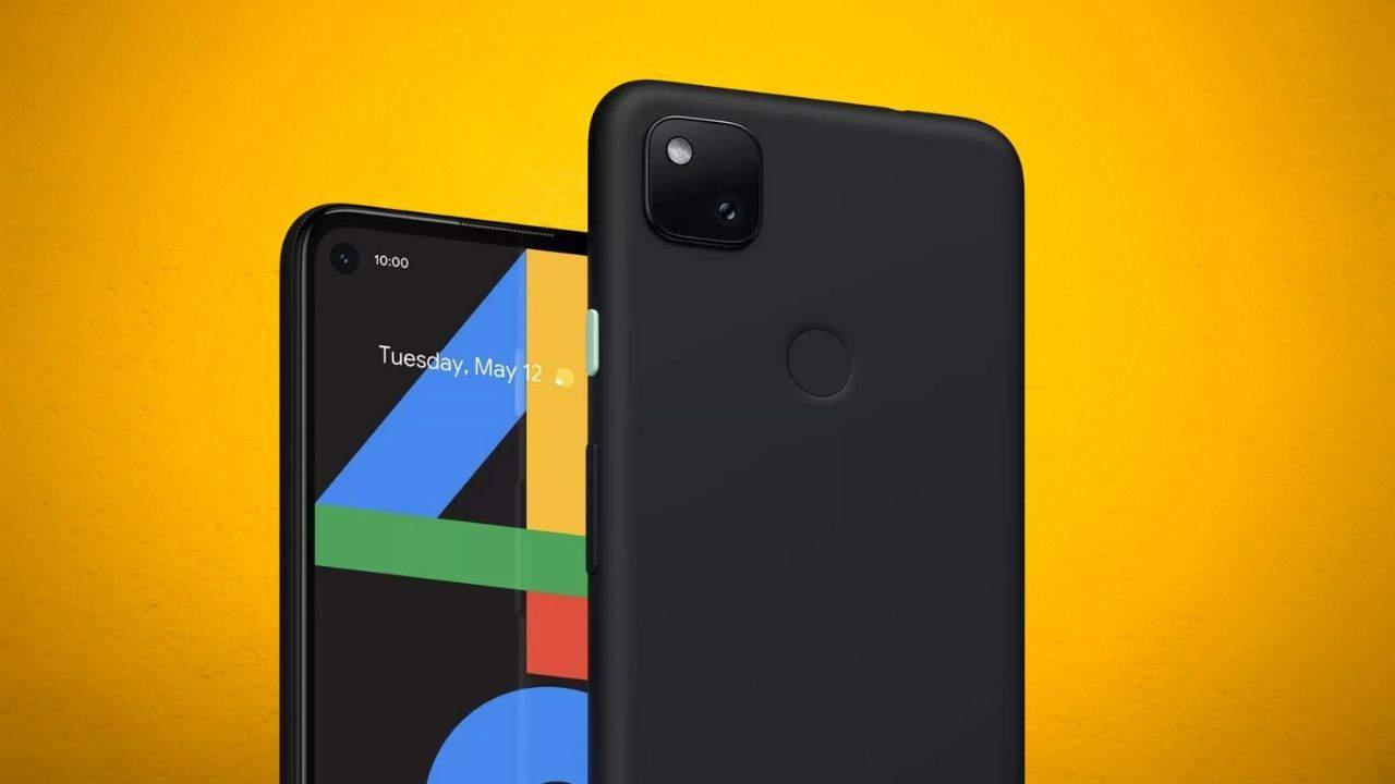 Google Pixel 4a: Specs, Price, Features | NoypiGeeks