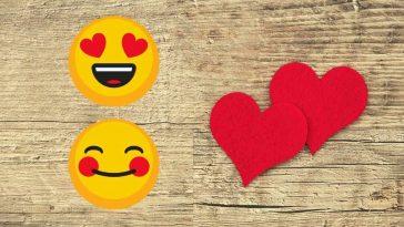Hearts-Emojis