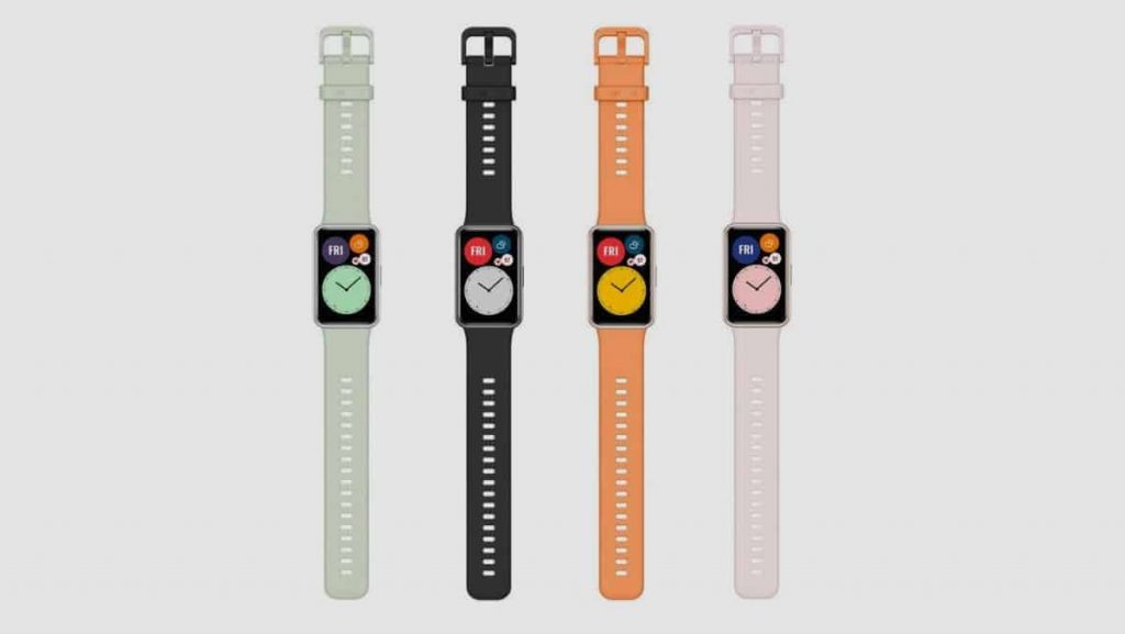 Huawei-Watch-Fit-Specs-Price