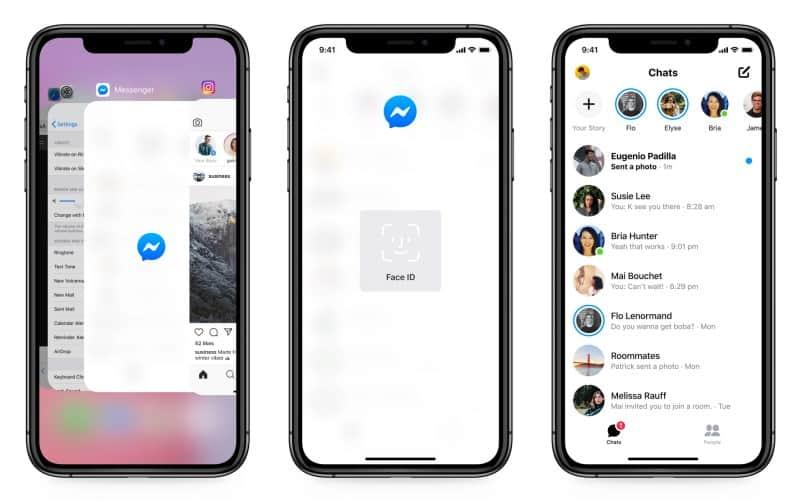 Lock-Facebook-Messenger