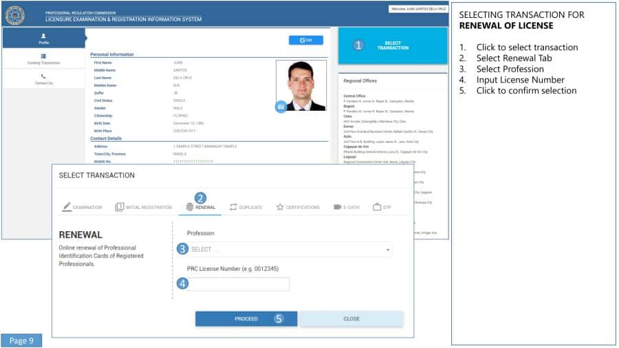 PRC-license-online-renewal-10