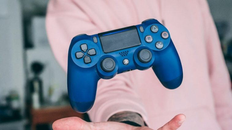 PS4 DualShock controller not compatible with PS5 games | NoypiGeeks