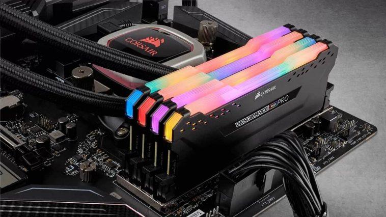 RAM-SSD