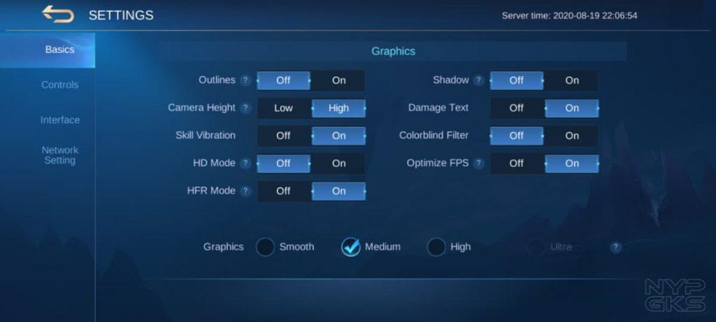 Realme-C15-mobile-legends-NoypiGeeks