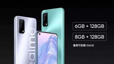 Realme-V5-Specs-Price-Features