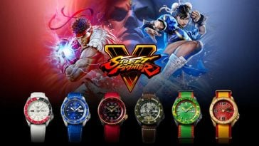 Seiko-5-Sports-Street-Fighter-V-Limited-Edition-Philippines