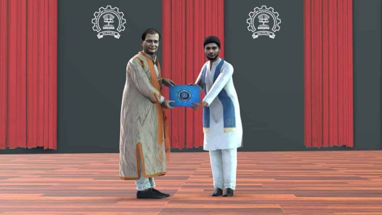 Virtual-Graduation