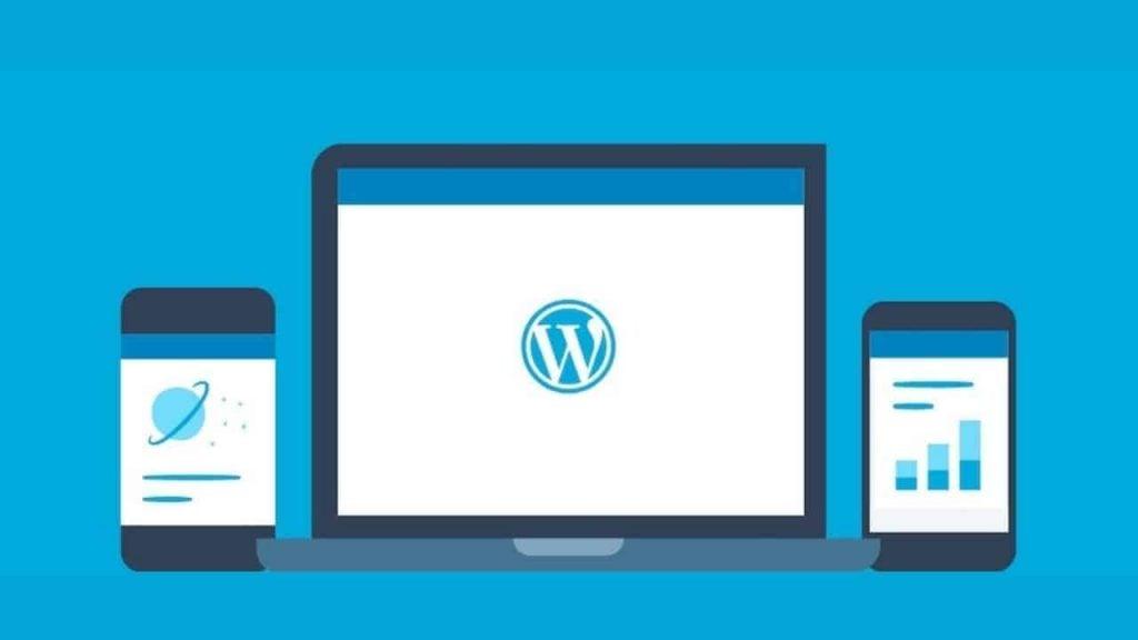 WordPress-apps
