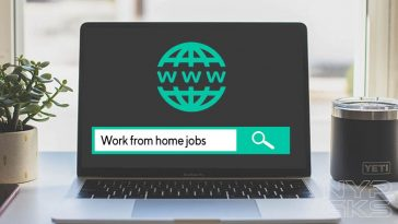 Work-from-home-jobs