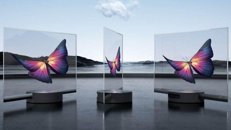 Worlds-first-transparent-TV