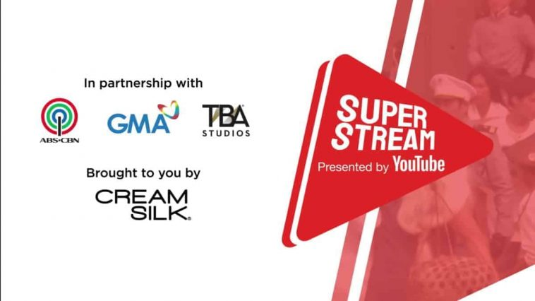 YouTube-Superstream-Philippines