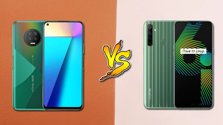 infinix-note-7-vs-realme-6i-specs-comparison