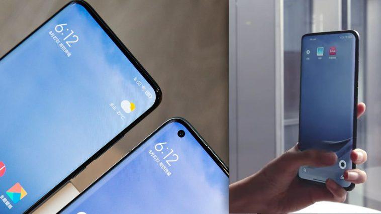 Xiaomi 2021