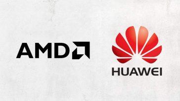 AMD-Huawei