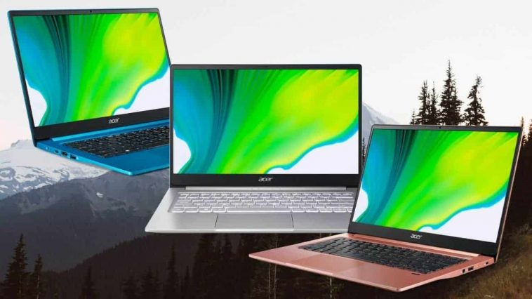 Acer-Swift-5-Swift-3-laptops