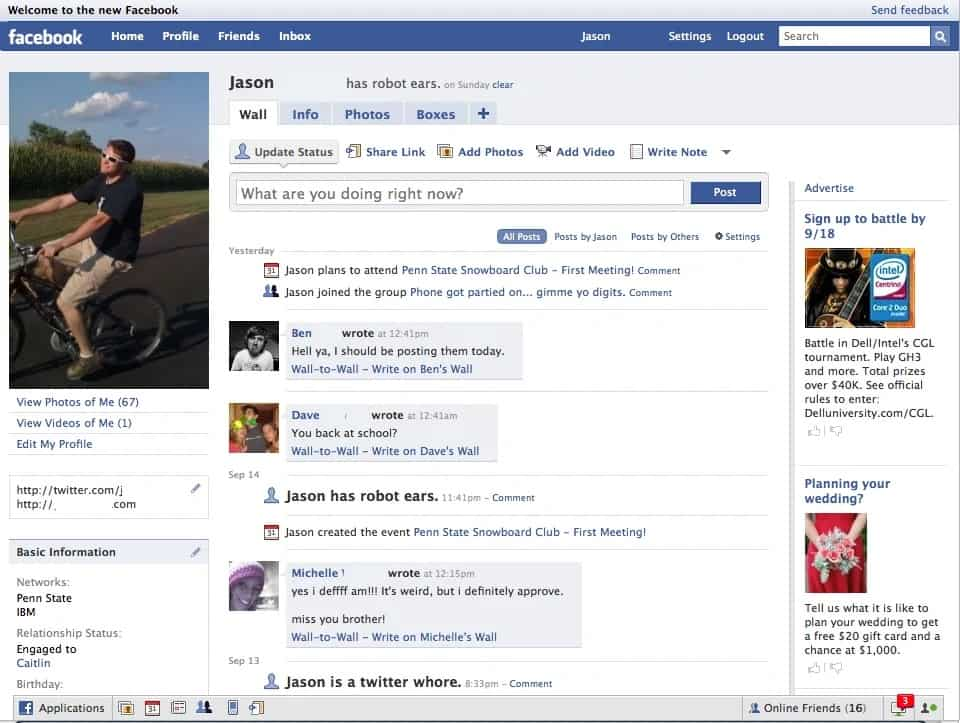 Facebook-2008
